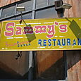 Sammy's Roumanian Steak House