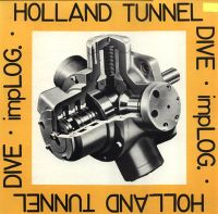 Implog holland tunnel drive