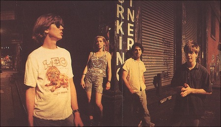 Sonic+Youth