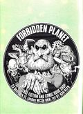 Forbidden planet 1