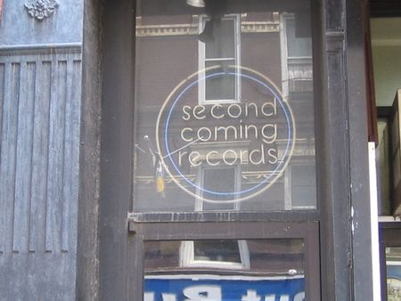Secondcomg