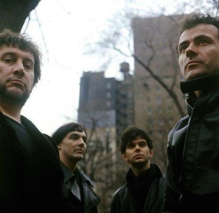 FIXEDStranglers