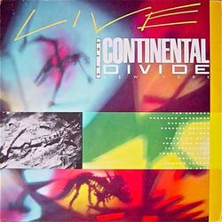 The_senders_continental_divide_frontlp
