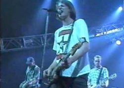 Cop Shoot Cop - Live @ Radio Sessions  Germany  1994