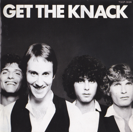 Get-The-Knack